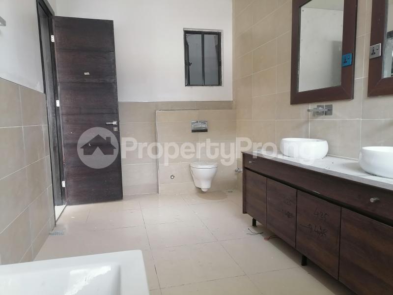 4 bedroom Terraced Duplex House for rent off Bourdillon Bourdillon Ikoyi Lagos - 12