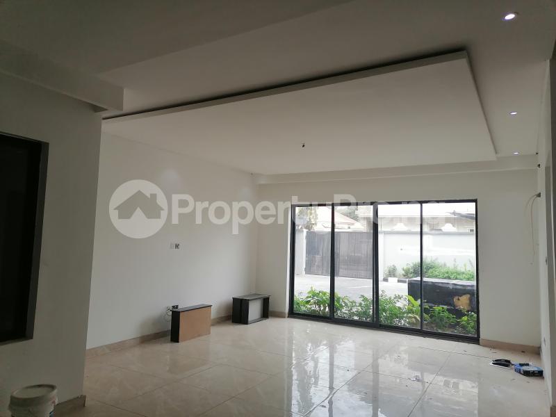 4 bedroom Terraced Duplex House for rent off Bourdillon Bourdillon Ikoyi Lagos - 27