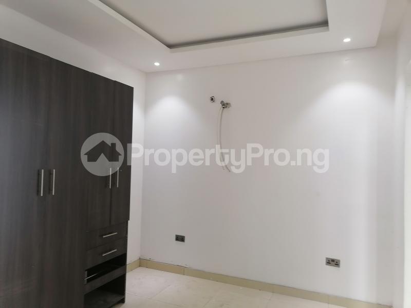 4 bedroom Terraced Duplex House for rent off Bourdillon Bourdillon Ikoyi Lagos - 23