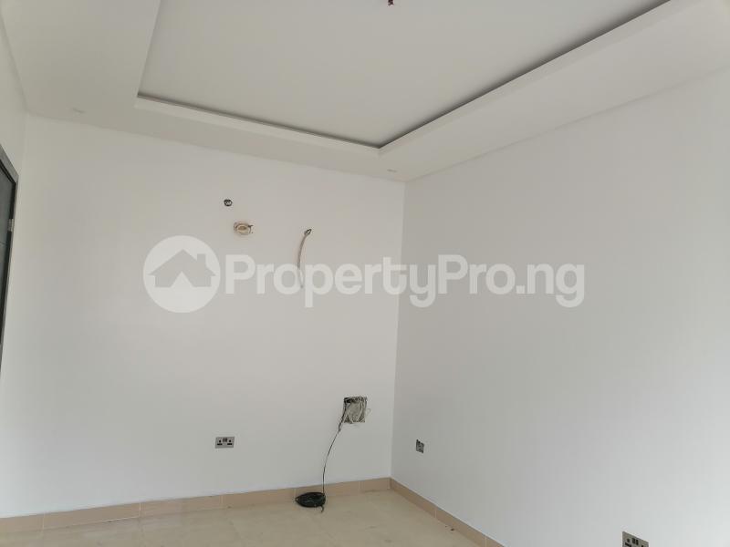 4 bedroom Terraced Duplex House for rent off Bourdillon Bourdillon Ikoyi Lagos - 24