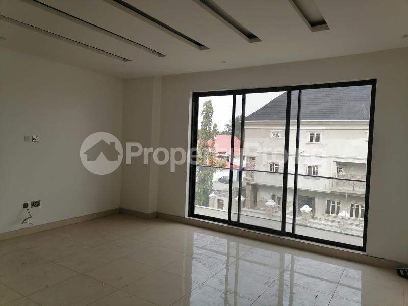 4 bedroom Terraced Duplex House for rent off Bourdillon Bourdillon Ikoyi Lagos - 16