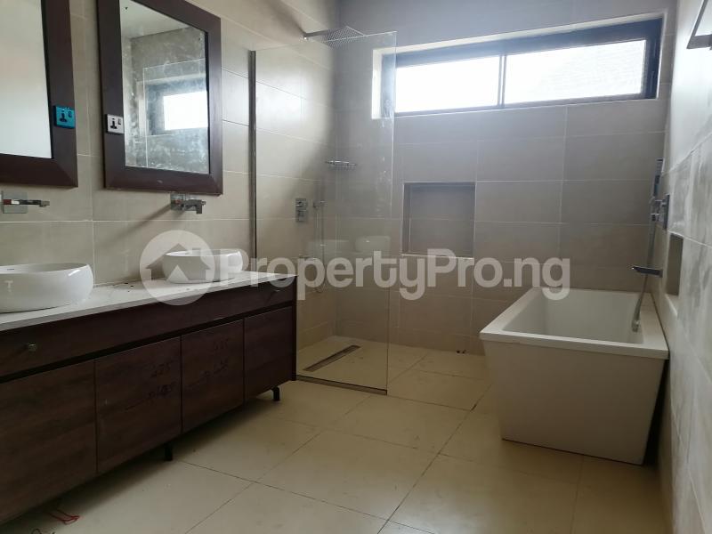 4 bedroom Terraced Duplex House for rent off Bourdillon Bourdillon Ikoyi Lagos - 14