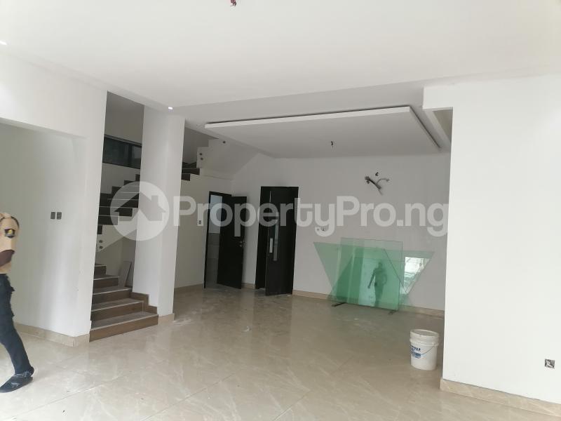 4 bedroom Terraced Duplex House for rent off Bourdillon Bourdillon Ikoyi Lagos - 26