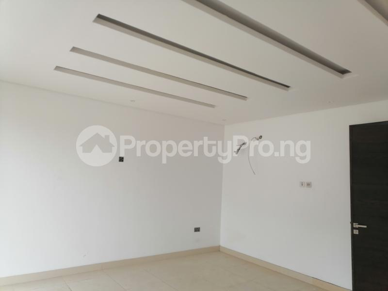 4 bedroom Terraced Duplex House for rent off Bourdillon Bourdillon Ikoyi Lagos - 15