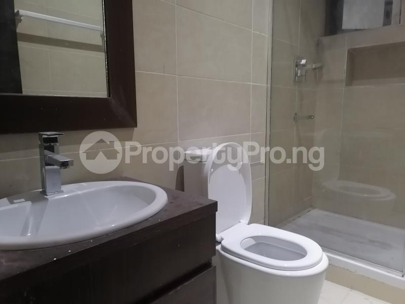 4 bedroom Terraced Duplex House for rent off Bourdillon Bourdillon Ikoyi Lagos - 22
