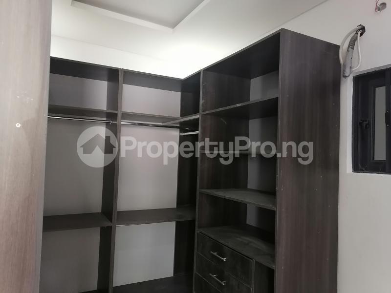 4 bedroom Terraced Duplex House for rent off Bourdillon Bourdillon Ikoyi Lagos - 10