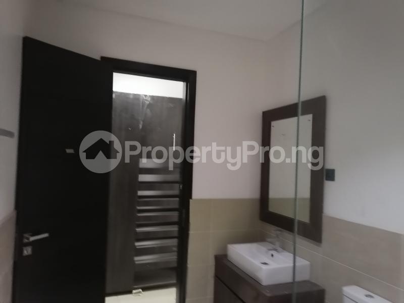 4 bedroom Terraced Duplex House for rent off Bourdillon Bourdillon Ikoyi Lagos - 17