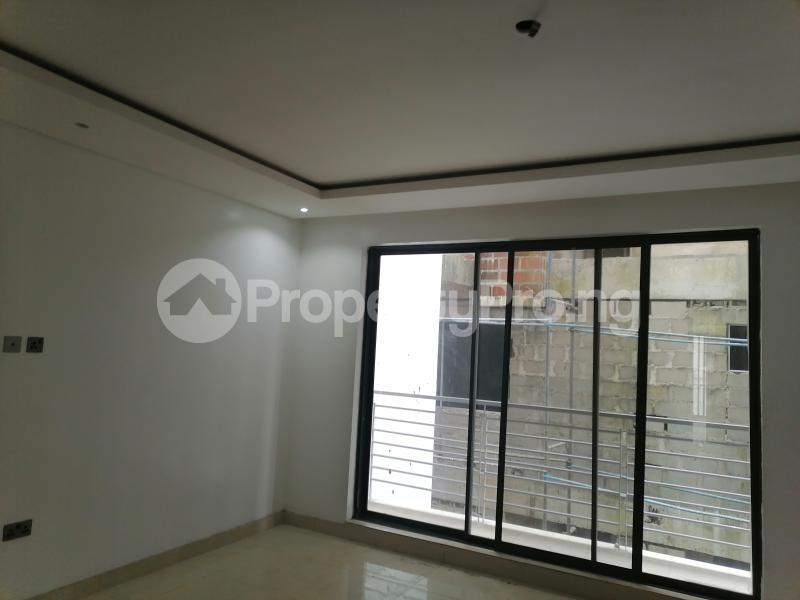 4 bedroom Terraced Duplex House for rent off Bourdillon Bourdillon Ikoyi Lagos - 20