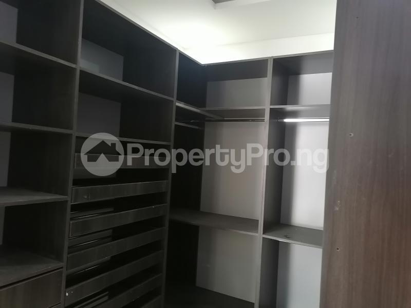 4 bedroom Terraced Duplex House for rent off Bourdillon Bourdillon Ikoyi Lagos - 11