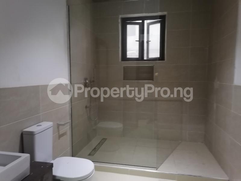 4 bedroom Terraced Duplex House for rent off Bourdillon Bourdillon Ikoyi Lagos - 18