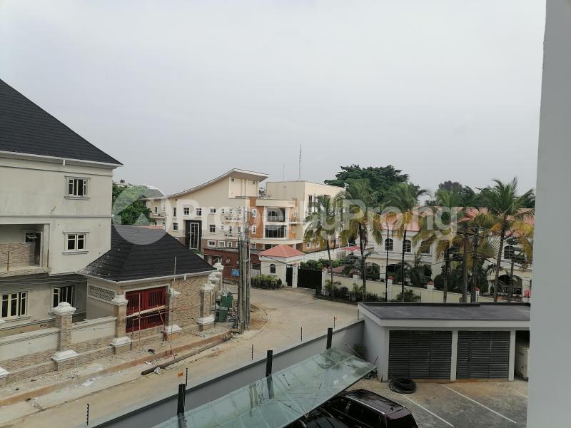 4 bedroom Terraced Duplex House for rent off Bourdillon Bourdillon Ikoyi Lagos - 7