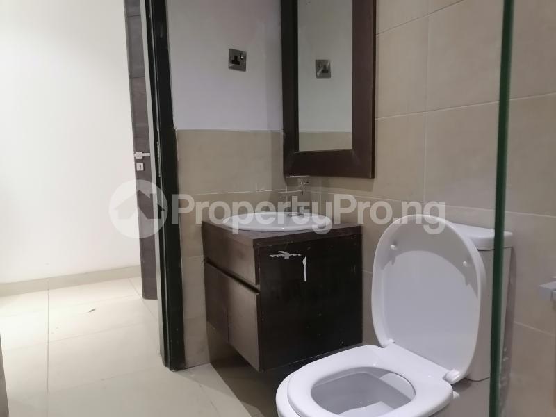 4 bedroom Terraced Duplex House for rent off Bourdillon Bourdillon Ikoyi Lagos - 21