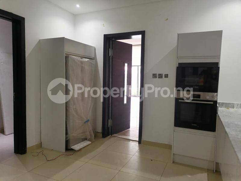 4 bedroom Terraced Duplex House for rent off Bourdillon Bourdillon Ikoyi Lagos - 28