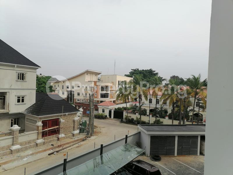 4 bedroom Terraced Duplex House for rent off Bourdillon Bourdillon Ikoyi Lagos - 6