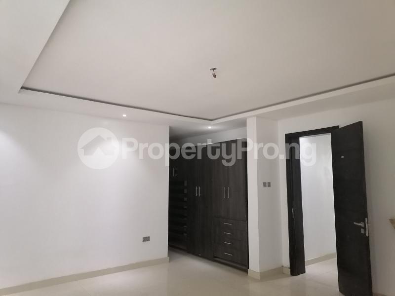 4 bedroom Terraced Duplex House for rent off Bourdillon Bourdillon Ikoyi Lagos - 19