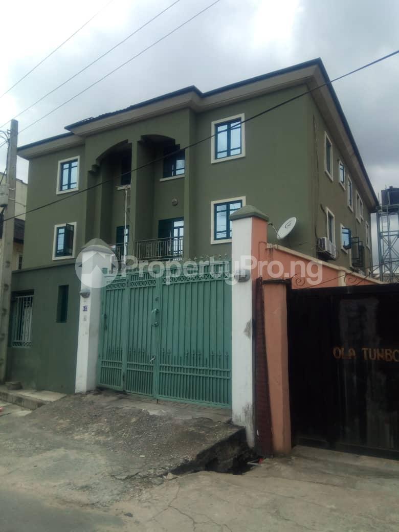 5 bedroom Detached Duplex House for rent --- Shonibare Estate Maryland Lagos - 0