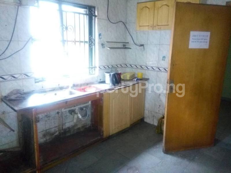 5 bedroom Detached Duplex House for rent --- Shonibare Estate Maryland Lagos - 11