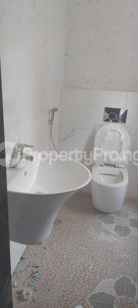 5 bedroom Detached Duplex for rent Banana Island Ikoyi Lagos - 10