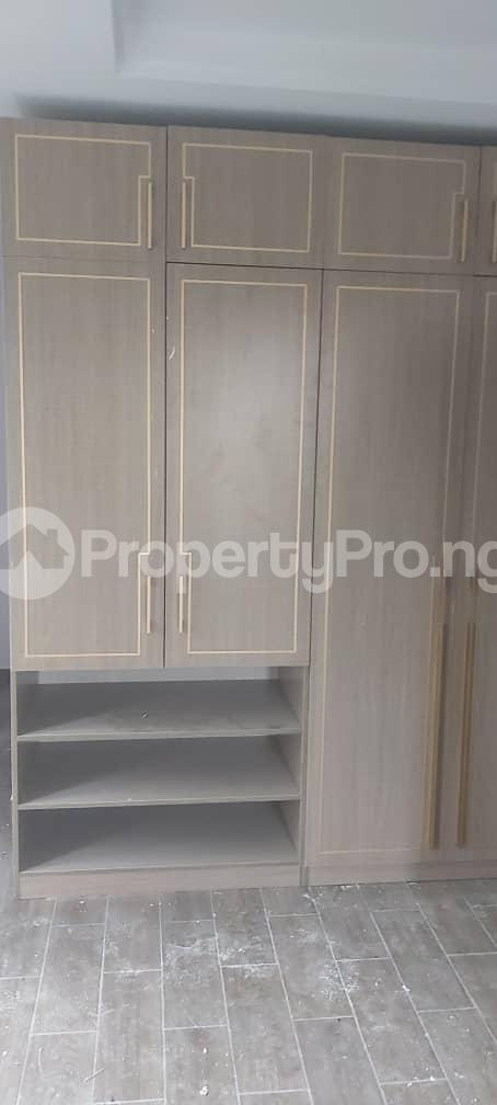 5 bedroom Detached Duplex for rent Banana Island Ikoyi Lagos - 4