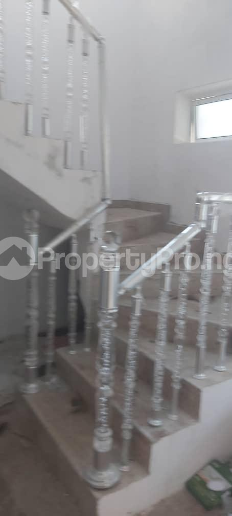 5 bedroom Detached Duplex for rent Banana Island Ikoyi Lagos - 12
