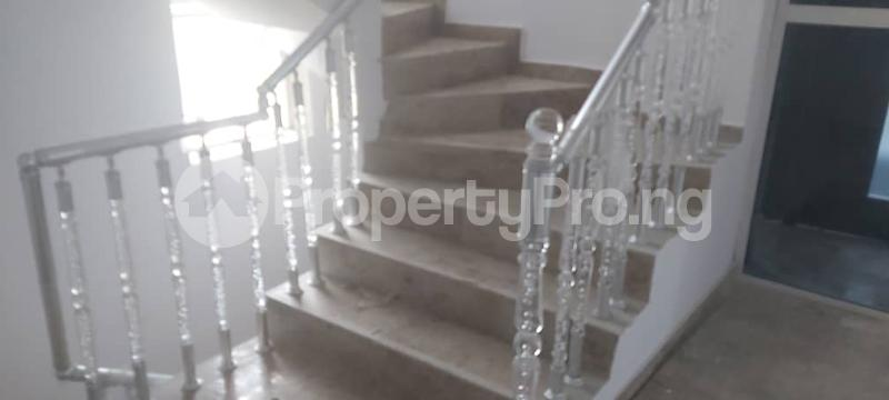 5 bedroom Detached Duplex for rent Banana Island Ikoyi Lagos - 9