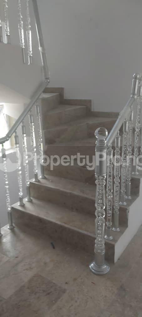 5 bedroom Detached Duplex for rent Banana Island Ikoyi Lagos - 5