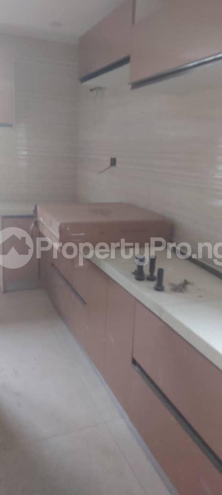 5 bedroom Detached Duplex for rent Banana Island Ikoyi Lagos - 6