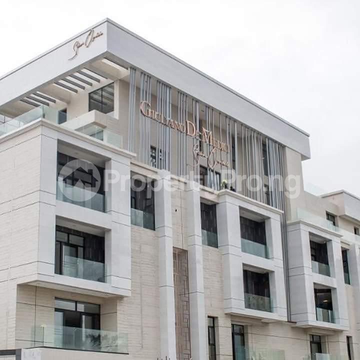 5 bedroom Semi Detached Bungalow House for sale Banana Island Ikoyi Lagos - 0