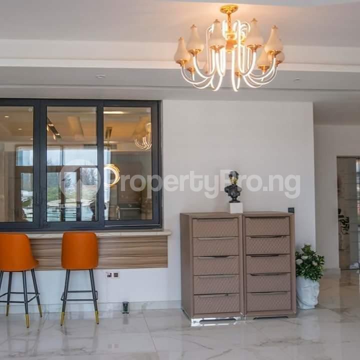 5 bedroom Semi Detached Bungalow House for sale Banana Island Ikoyi Lagos - 2
