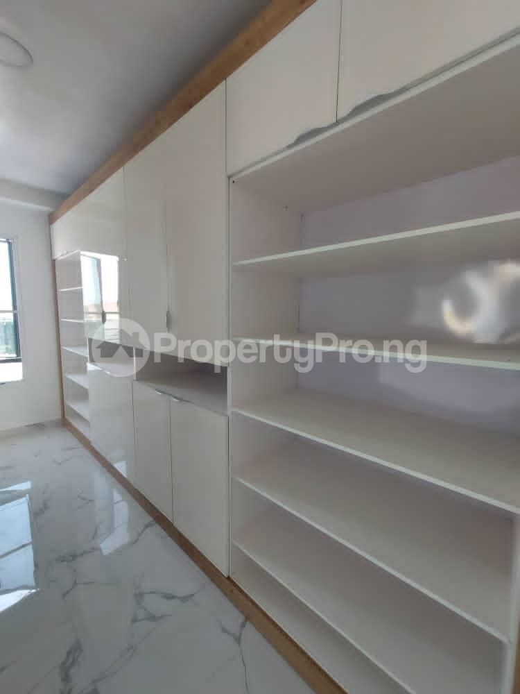 5 bedroom Detached Duplex House for sale Lekki Phase 1 Lekki Lagos - 10