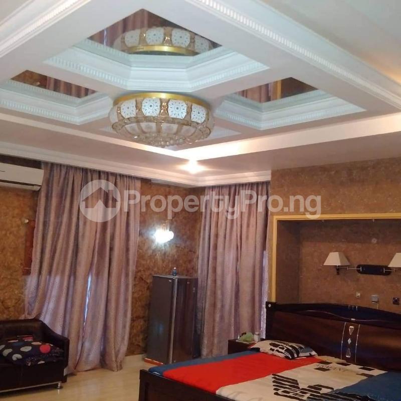 5 bedroom Detached Duplex House for sale Shelter Afrique Uyo Akwa Ibom - 6