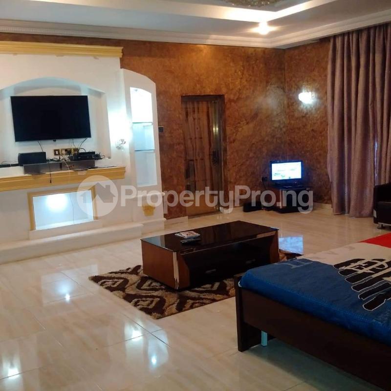 5 bedroom Detached Duplex House for sale Shelter Afrique Uyo Akwa Ibom - 8
