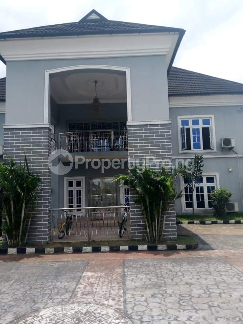 5 bedroom Detached Duplex House for sale Shelter Afrique Uyo Akwa Ibom - 0