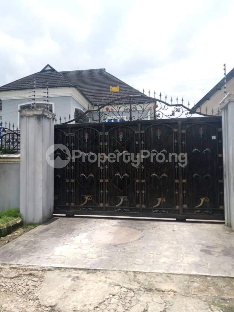 5 bedroom Detached Duplex House for sale Shelter Afrique Uyo Akwa Ibom - 4
