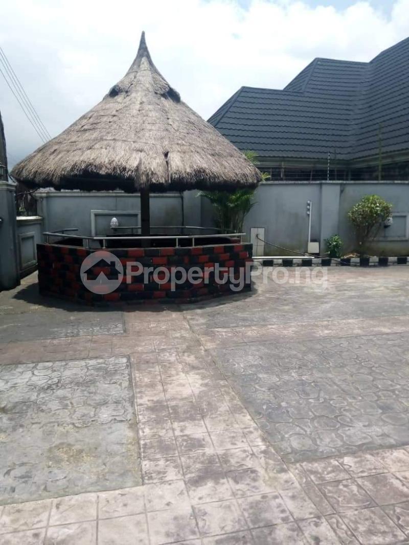 5 bedroom Detached Duplex House for sale Shelter Afrique Uyo Akwa Ibom - 12