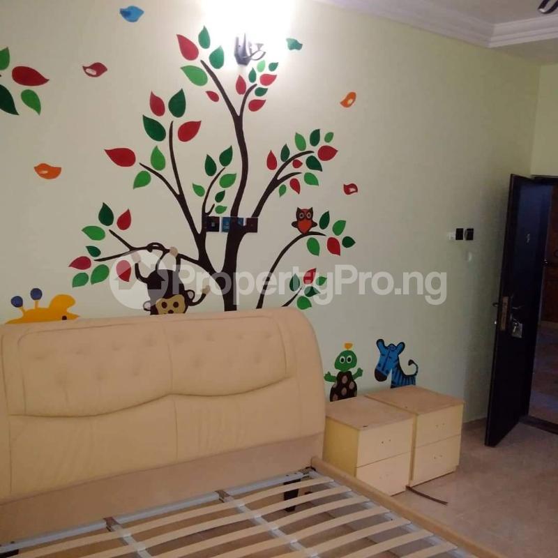 5 bedroom Detached Duplex House for sale Shelter Afrique Uyo Akwa Ibom - 5