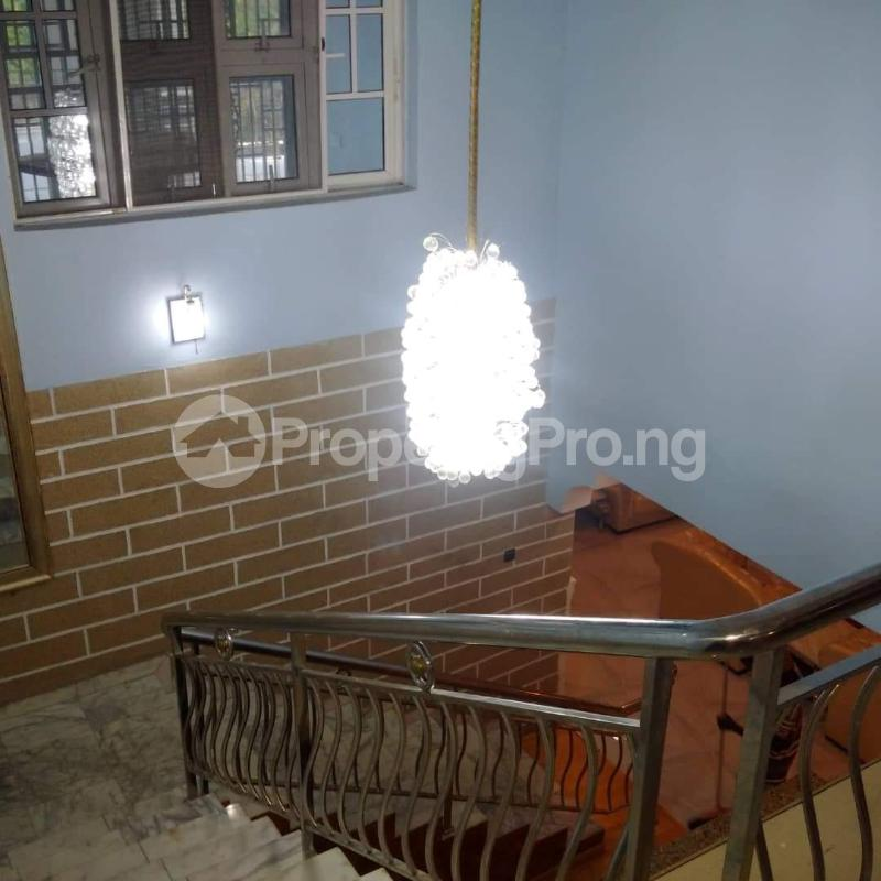 5 bedroom Detached Duplex House for sale Shelter Afrique Uyo Akwa Ibom - 11