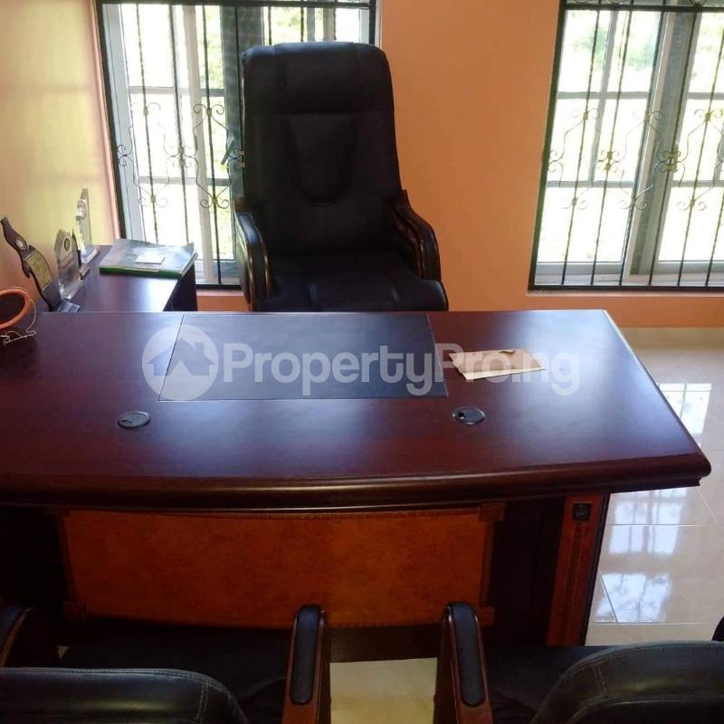 5 bedroom Detached Duplex House for sale Shelter Afrique Uyo Akwa Ibom - 10