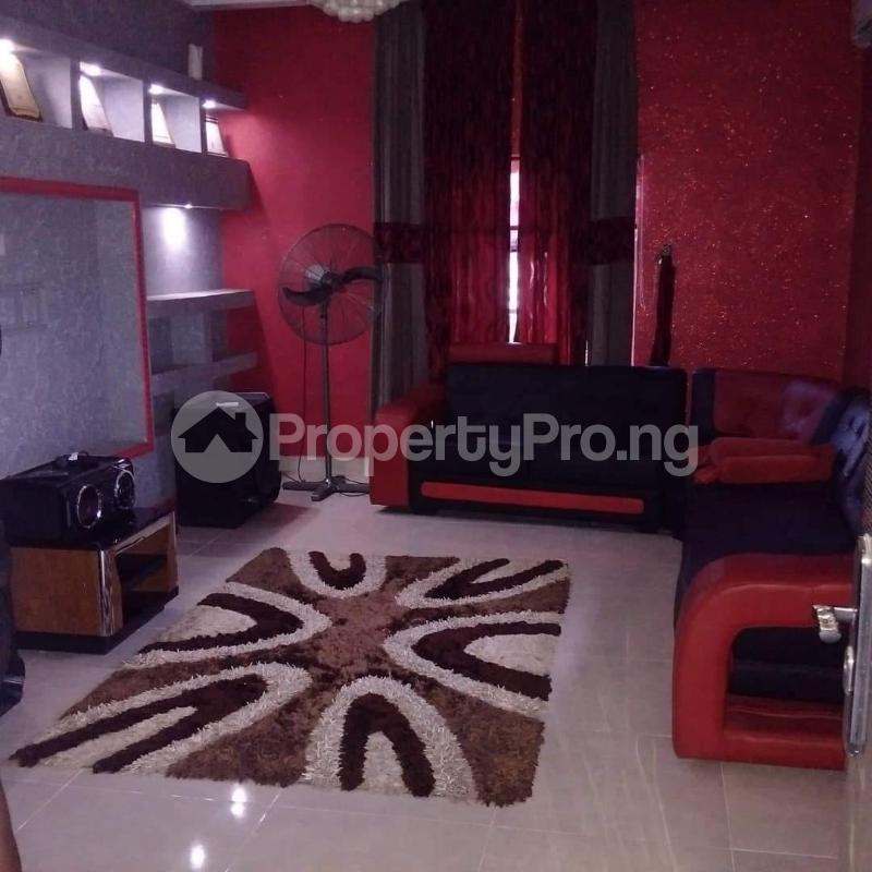 5 bedroom Detached Duplex House for sale Shelter Afrique Uyo Akwa Ibom - 7