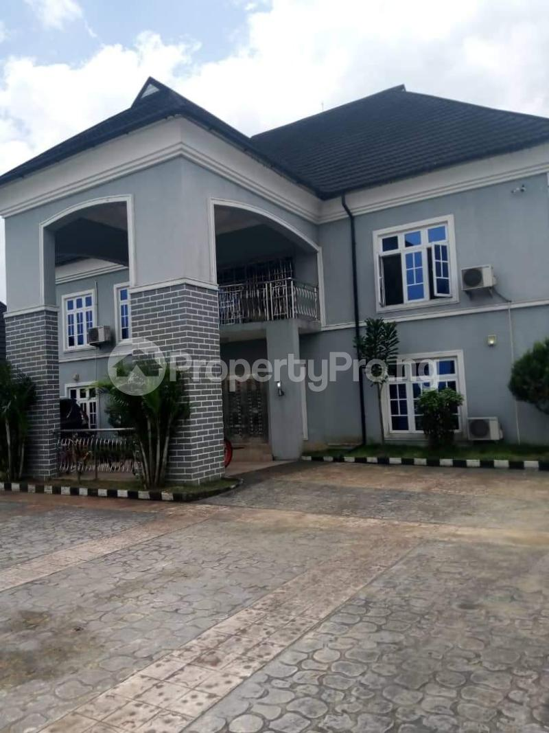 5 bedroom Detached Duplex House for sale Shelter Afrique Uyo Akwa Ibom - 2