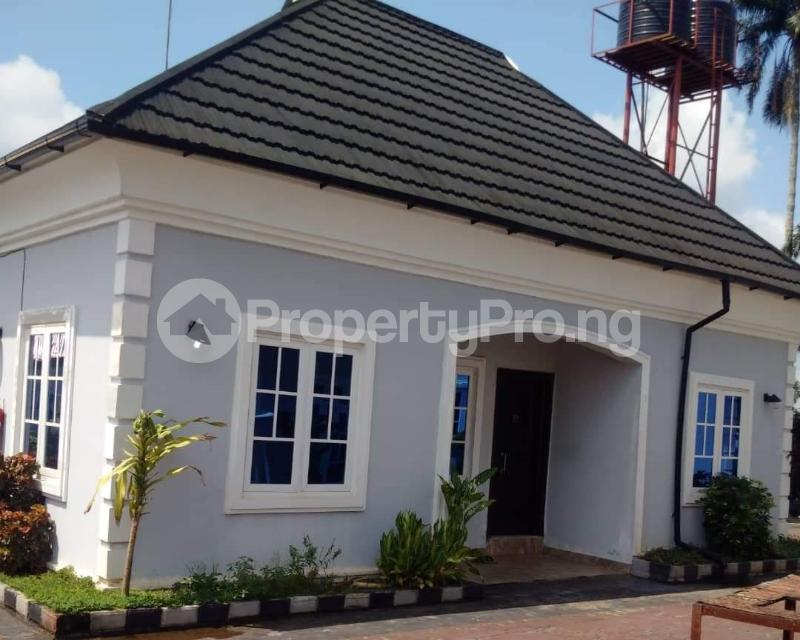5 bedroom Detached Duplex House for sale Shelter Afrique Uyo Akwa Ibom - 3