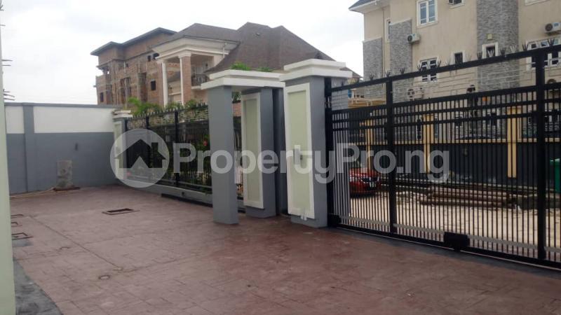 4 bedroom House for sale Arowojobe Estate, Mende Maryland Lagos - 13
