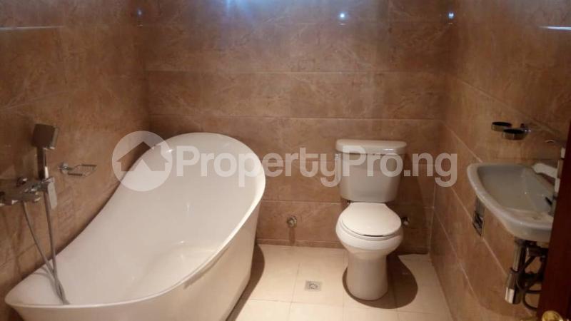 4 bedroom House for sale Arowojobe Estate, Mende Maryland Lagos - 11