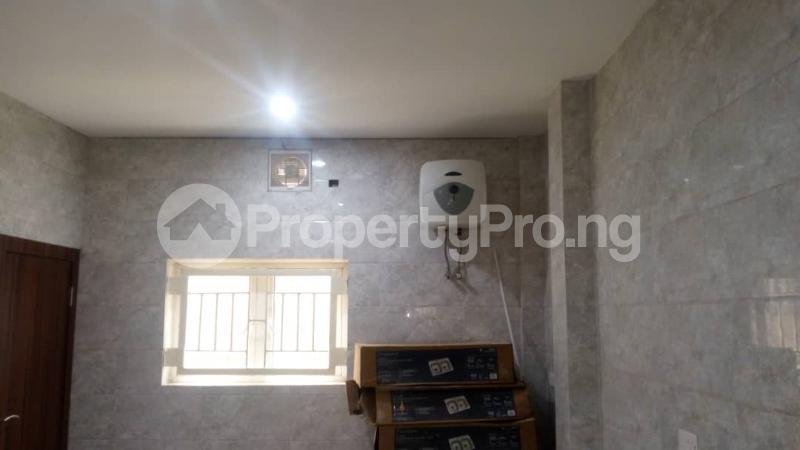 4 bedroom House for sale Arowojobe Estate, Mende Maryland Lagos - 10