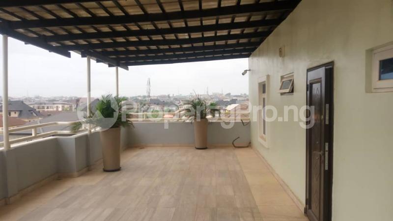 4 bedroom House for sale Arowojobe Estate, Mende Maryland Lagos - 12