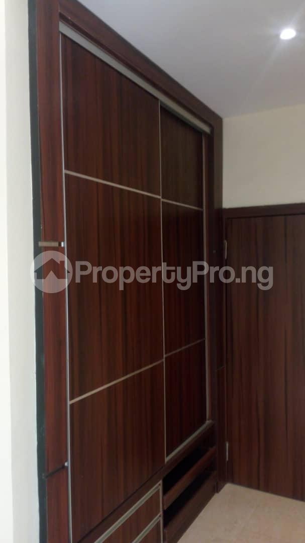 4 bedroom House for sale Arowojobe Estate, Mende Maryland Lagos - 8