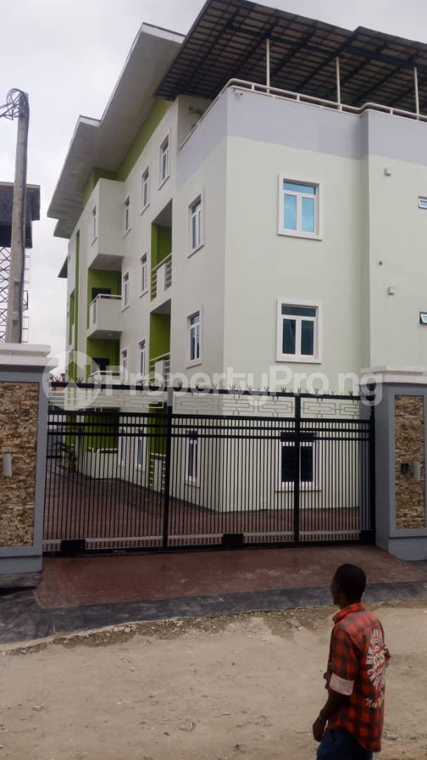 4 bedroom House for sale Arowojobe Estate, Mende Maryland Lagos - 0