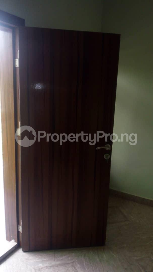 4 bedroom House for sale Arowojobe Estate, Mende Maryland Lagos - 9