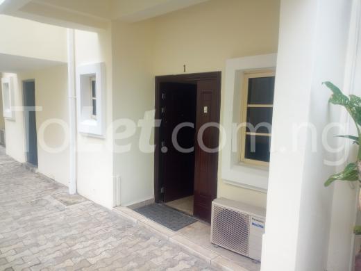 1 bedroom mini flat  Flat / Apartment for rent Off Aminu Jubrin Street Mojisola Onikoyi Estate Ikoyi Lagos - 0