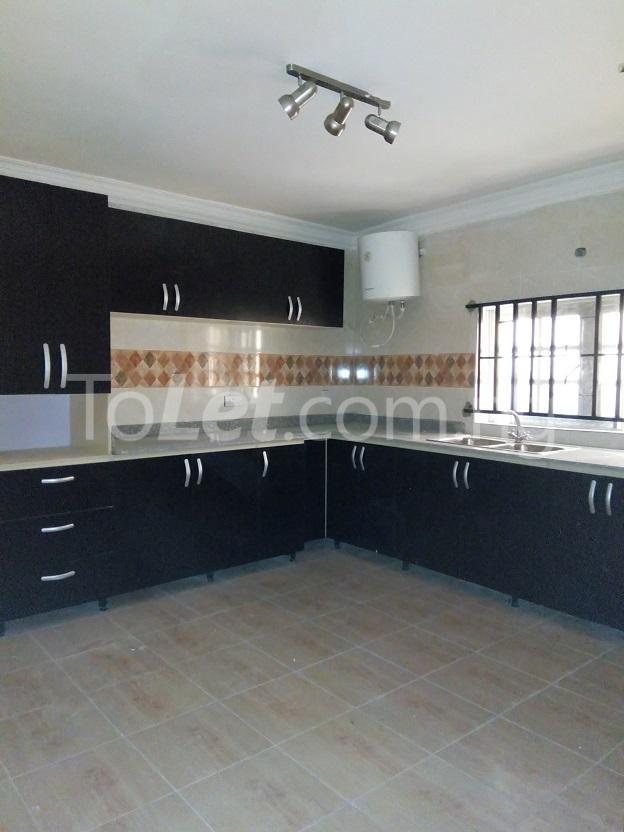 4 bedroom House for rent Abdur Raufu Obitayo Street Agungi Lekki Lagos - 4